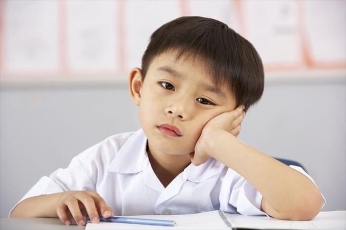 【コラム】お子様のお悩みについて パート1